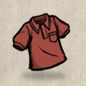 Polo red higgsbury collection icon
