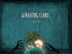 Generating Islands1
