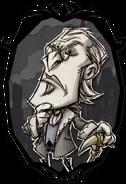 Maxwell Victorian Portrait