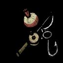 Icon Fishing