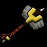 Forging Hammer Icon