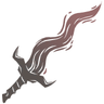 Twisted Dagger Icon