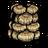 Броня из ракушек