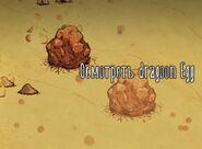 Dragoon-egg