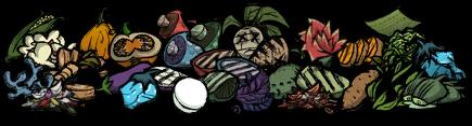 Légumes tous
