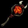 Infernal Fire Staff Icon