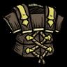 Roman Wood Armor Icon