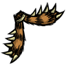 Tiger Boomerang Icon