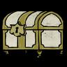 Treasured Chest Icon