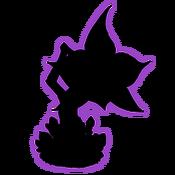 Rot silhouette beta 2