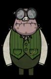 Pig Usher