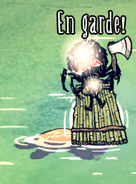 Ударила током медуза