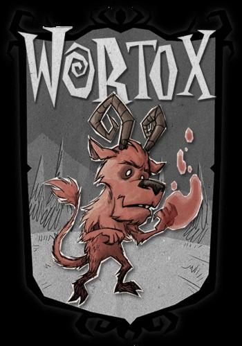 Wortox