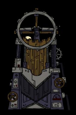 Дверь Максвелла