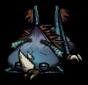 Навозный жук спит