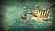Tigershark pursuit