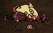 Dead Krampus