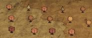 Мраморное поле