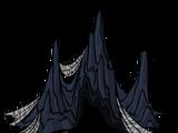 Паучья железа