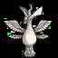 Malbatross Figure (Marble)