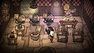 Hamlet Promotional Screenshot 3