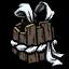Silken Wood Armor