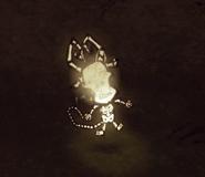 Wortox lightning strike