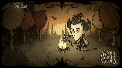 DLC Poster Autumn