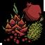 Fruits ava