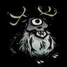 Deerclops Duffel Icon