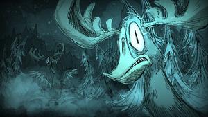 Jolly Goose-Moose загрузочный экран