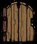 Деревянные ворота в игре