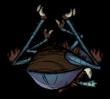 Навозный жук умер