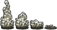 Salt Formation 1 Stages