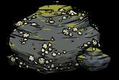 Прибрежный камень
