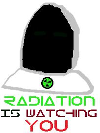 Radiationwathcing