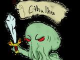 Модификации/Cthulhu