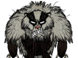 Gấu Lửng