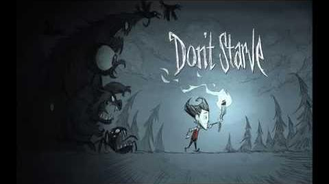 Don't starve soundtrack - Cave Work -Extended-