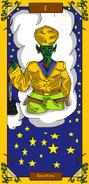 Taro Troll Eybus