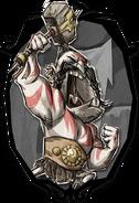 Вольфганг Gladiator