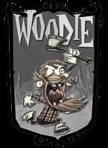 Woodie DST