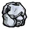 Marble Plate Armor Icon