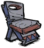 Relic Chair