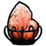 Salt Lamp Icon