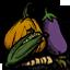 Légumes ava
