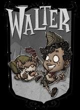 Уолтер