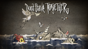 Don't Starve Together - May QOL Update