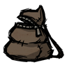 Poop Pouch Icon