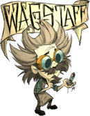 Wagstaff